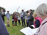 Penmount-Cemetery-Consecration