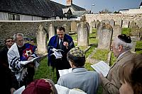 Penzance-Jewish-Cemetery---Rededication---by-Greg-Martin