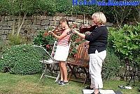 Violin_Playing
