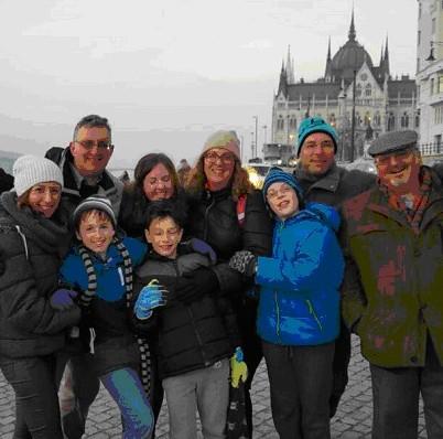 Elkan Family